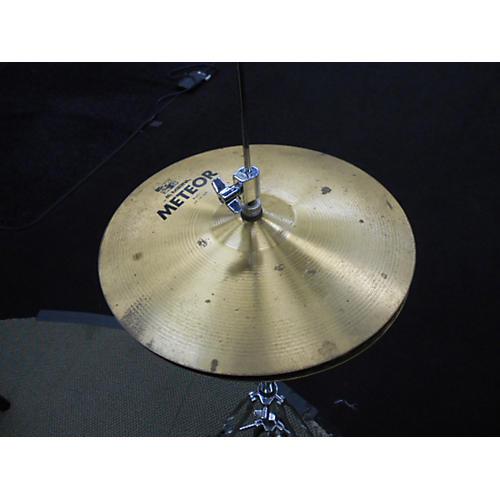 Meinl 14in METEOR Cymbal-thumbnail