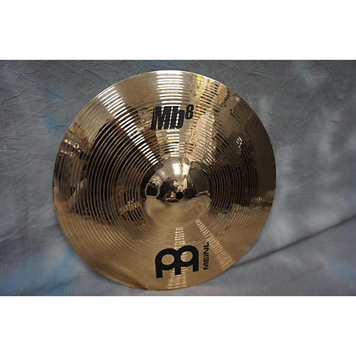 Meinl 14in Mb8 Medium Crash Cymbal