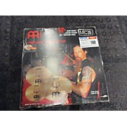 Meinl 14in Mcs Series Cymbal Pack Cymbal