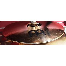 Meinl 14in Medium Soundwave Hi Hat Bottom Brilliant Cymbal