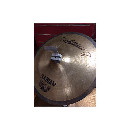 Sabian 14in Mike Portnoy Signature Max Stax Crash Cymbal