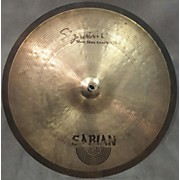 Sabian 14in Mike Portnoy Signature Max Stax Cymbal