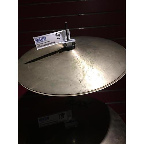 Zildjian 14in Misc Cymbal-thumbnail
