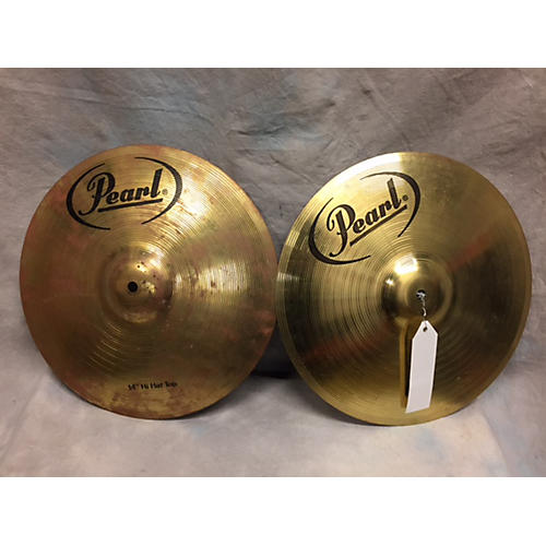 Pearl 14in Misc Cymbal