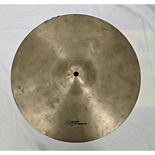 Groove Percussion 14in Miscellaneous Crash Cymbal Cymbal
