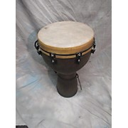 Remo 14in Mono Key Tuned Djembe