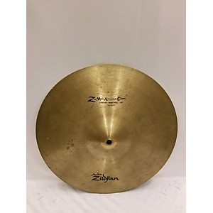 Pre-owned Zildjian 14 inch Multi Application Cymbal