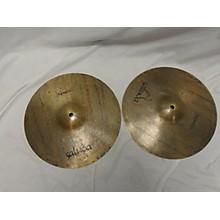 Saluda 14in NEMESIS Cymbal