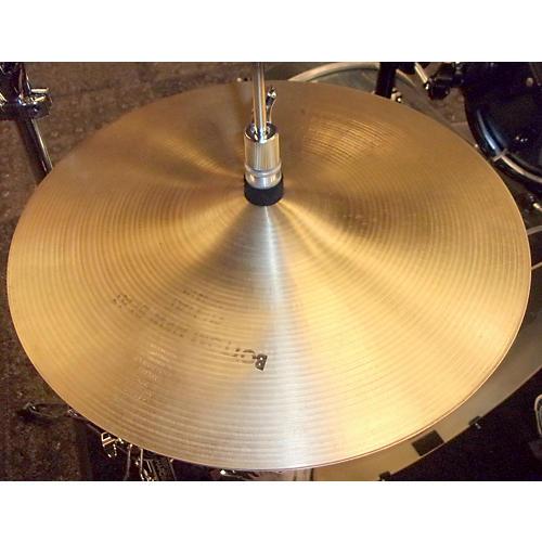 Zildjian 14in NEW BEATS Cymbal-thumbnail
