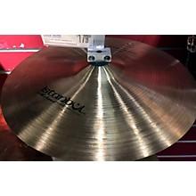 Istanbul Mehmet 14in NOSTALGIA SERIES HIHATS Cymbal