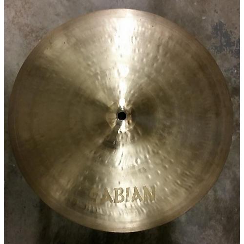 Sabian 14in Neil Peart Signature Paragon Hi Hat Pair Cymbal-thumbnail