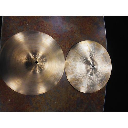 Sabian 14in Neil Peart Signature Paragon Hi Hat Pair Cymbal