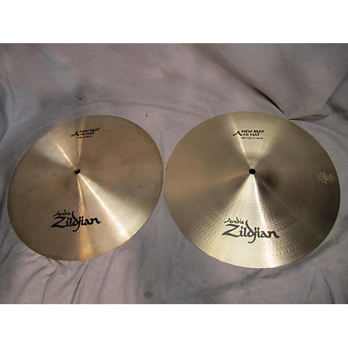 Zildjian 14in New Beat Cymbal