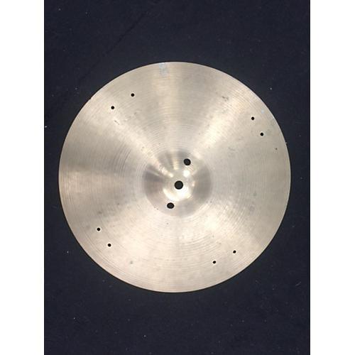 Zildjian 14in New Beat Hi Hat Bottom Cymbal