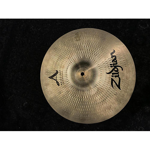 Zildjian 14in New Beat Hi Hat Bottom Cymbal-thumbnail