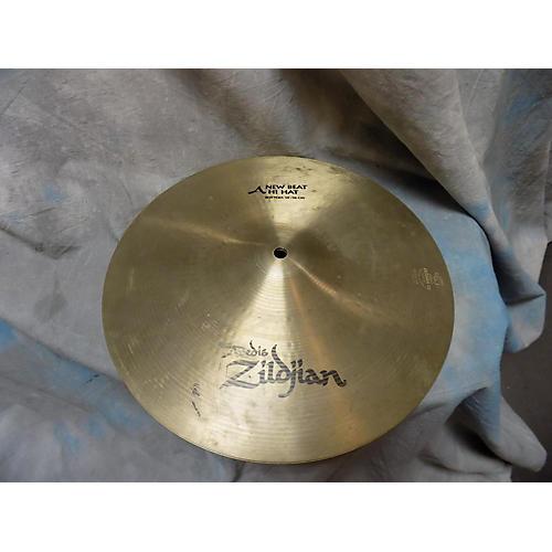 Avedis 14in New Beat Hi Hat Cymbal