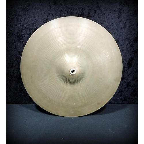 Zildjian 14in New Beat Hi Hat Top Cymbal-thumbnail