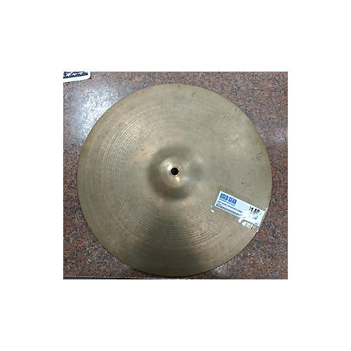 Zildjian 14in New Beats Cymbal
