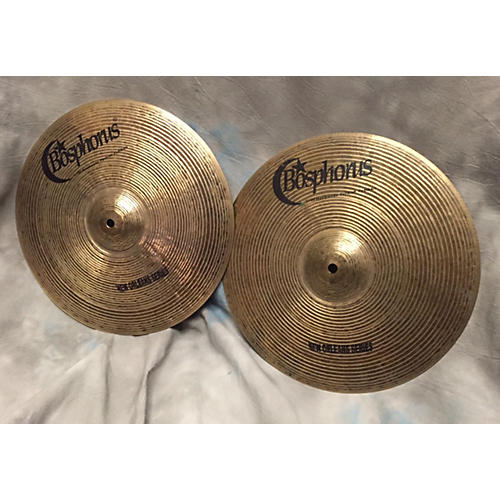 Bosphorus Cymbals 14in New Orleans Series Cymbal