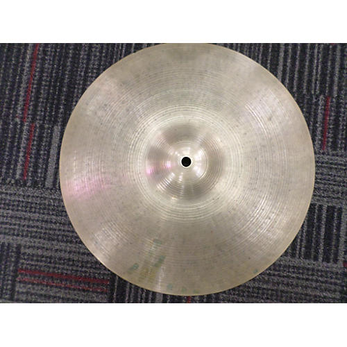 Zildjian 14in OLDER A New Beats Cymbal-thumbnail
