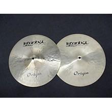 Istanbul Mehmet 14in ORIGIN Cymbal