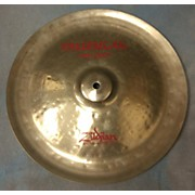 14in Oriental China Trash Cymbal