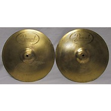 Pearl 14in PCP303 Pair Cymbal