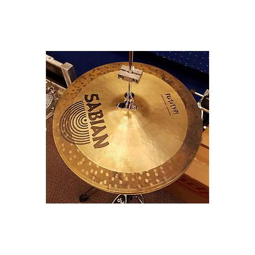 Sabian 14in PROTOTYPE Cymbal
