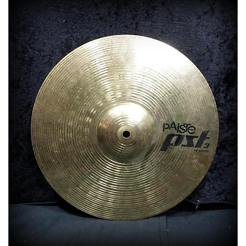 Paiste 14in PST 3 CRASH Cymbal
