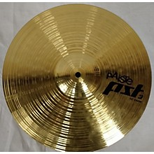 Paiste 14in PST Crash Cymbal
