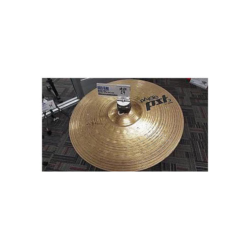 Paiste 14in PST3 Crash Cymbal-thumbnail