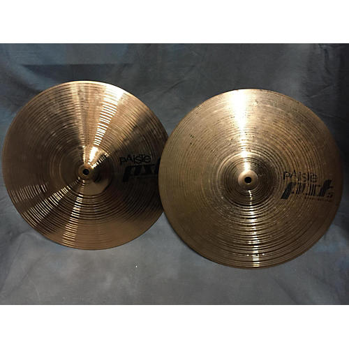 Paiste 14in PST5 Hi Hat Bottom Cymbal-thumbnail