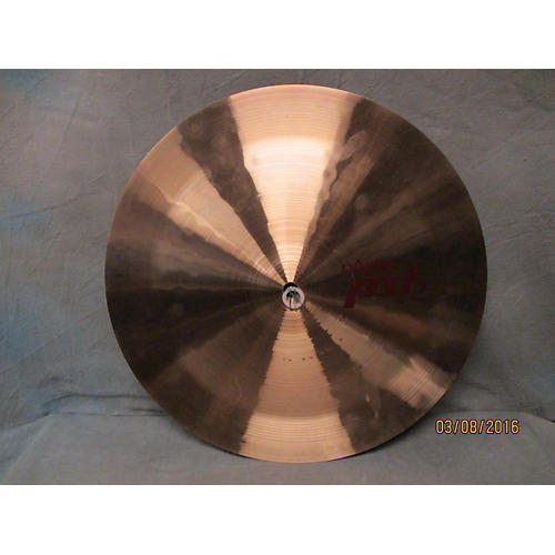 Paiste 14in PST7 Cymbal-thumbnail