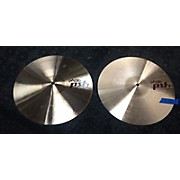 Paiste 14in PST7 HI HAT SET Cymbal