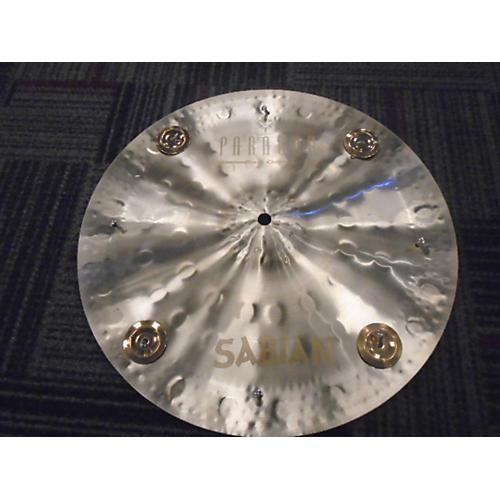 Sabian 14in Paragon Diamondback Cymbal-thumbnail