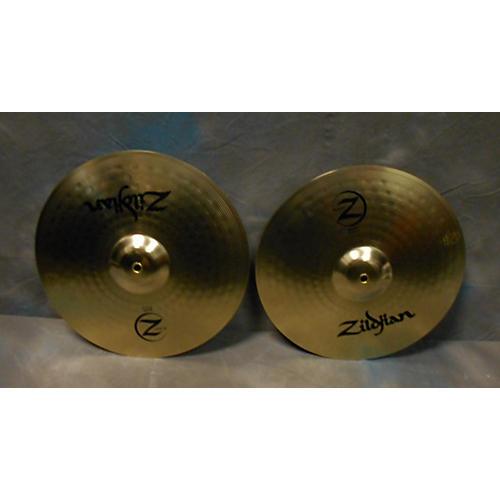 Zildjian 14in Planet Z Cymbal