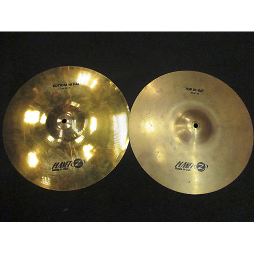 Zildjian 14in Planet Z Cymbal-thumbnail