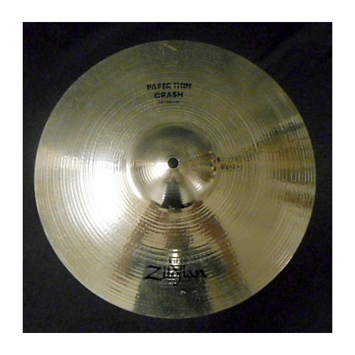Zildjian 14in Platinum Paper Thin Crash Cymbal-thumbnail