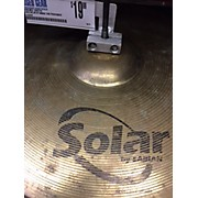 Solar by Sabian 14in Powerbeat Cymbal