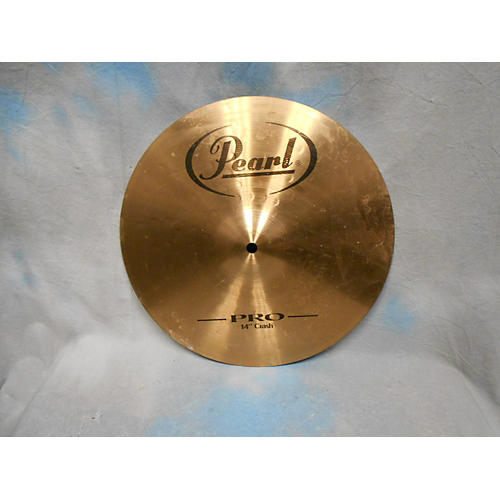 Pearl 14in Pro Cymbal