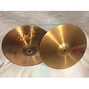 Meinl 14in Profile/rakes Cymbal
