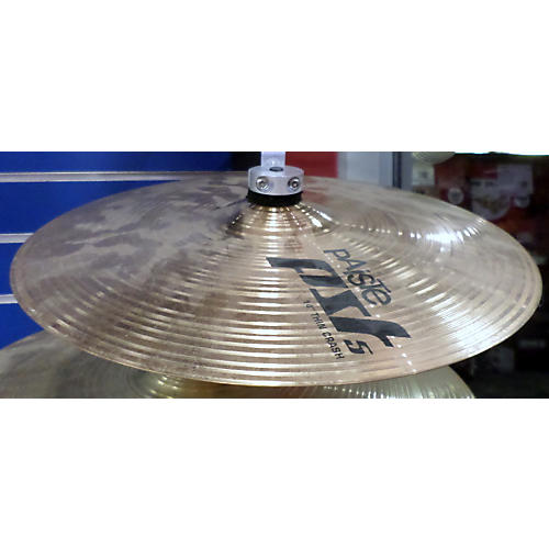 Paiste 14in Pst3 Thin Crash Cymbal