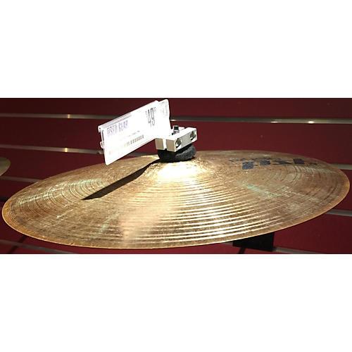 Paiste 14in Pst5 Thin Crash Cymbal-thumbnail