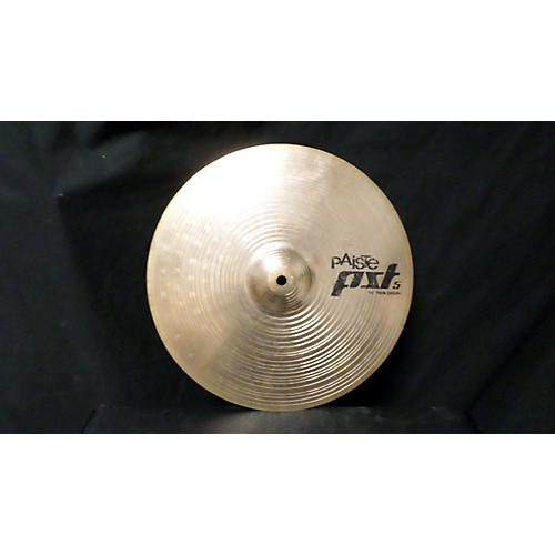 Paiste 14in Pst5 Thin Cymbal