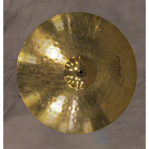 Paiste 14in Pulse 357 Cymbal-thumbnail