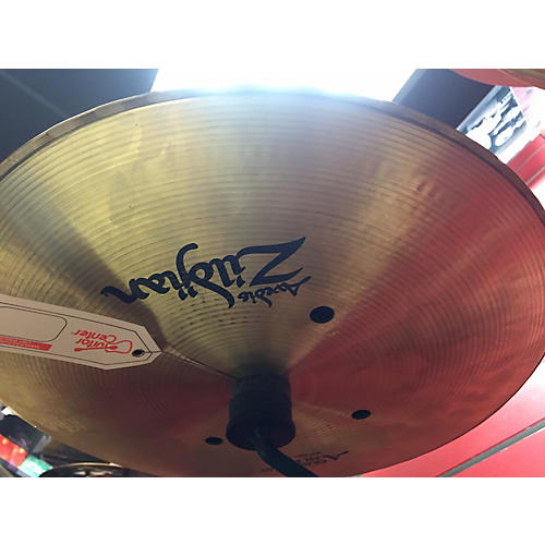Zildjian 14in Quick Beat Hi Hat Bottom Cymbal