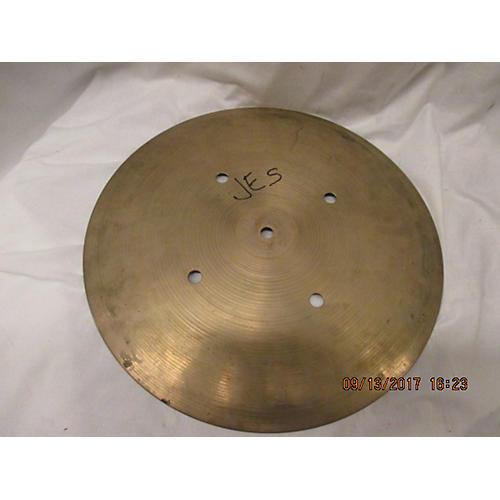 Zildjian 14in Quick Beat Hi Hat Bottom Cymbal