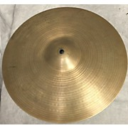 14in Quick Beat Hi Hat Pair Cymbal
