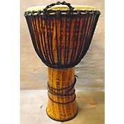 Toca 14in ROPE TUNED DJEMBE Djembe