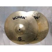 Wuhan 14in S Hihat Cymbal